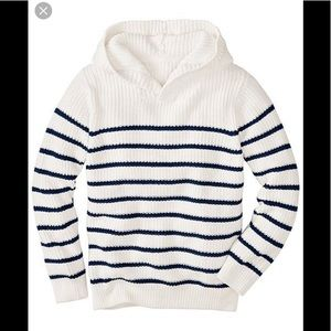 Nautical Hanna Andersson Beach Sweater